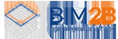 BIM2B Ingenieurgesellschaft mbH Logo